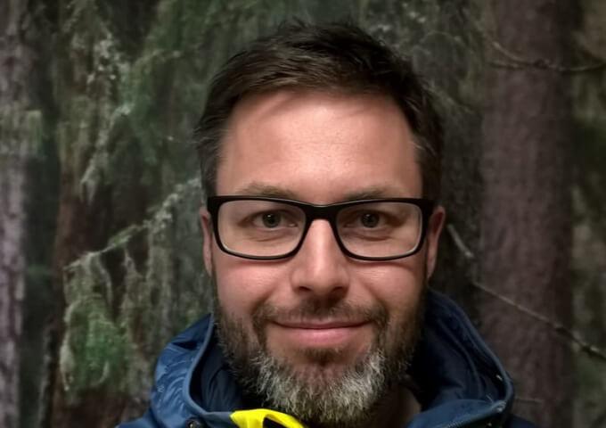 Johan Renström