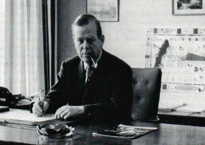 Carl Adelsköld 1961