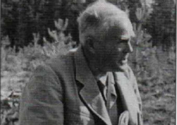 Joel Wretlind