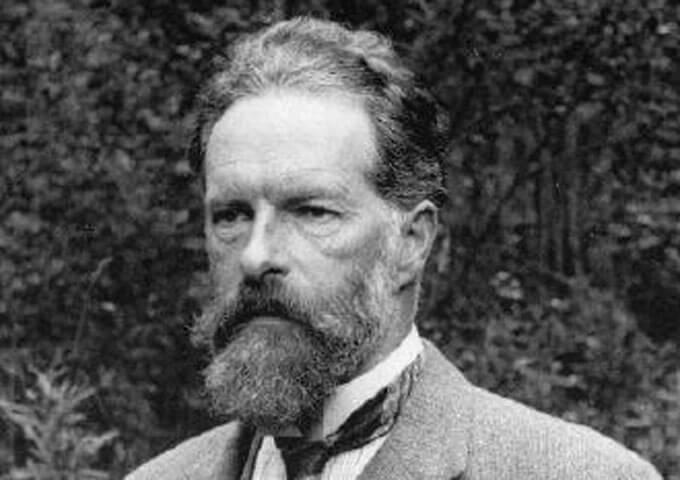 Edward Wibeck