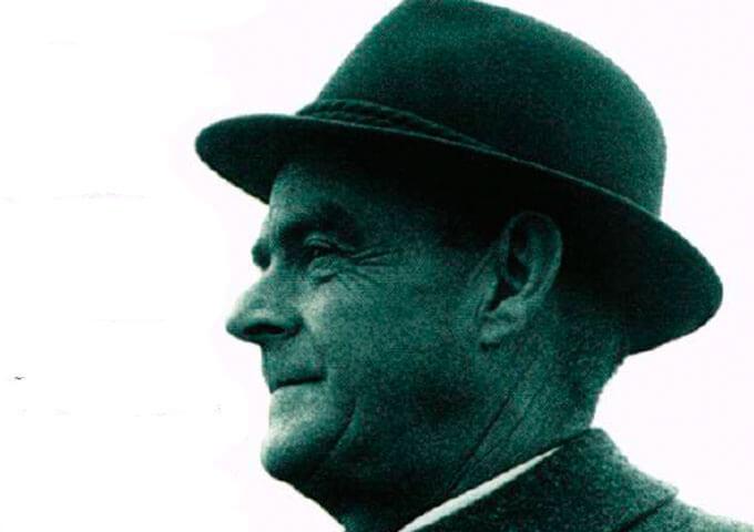 Gösta Edström