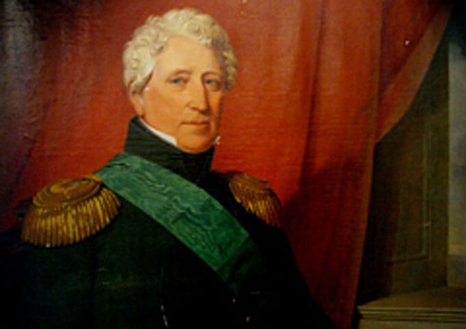 Israel Adolf af Ström. Wikipedia.